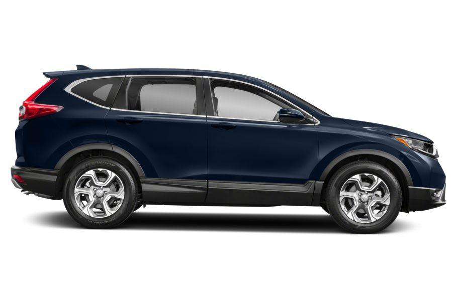 Темно-синий Honda Новый CR-V Executive, год, VIN 10186 – цена, описание и характеристики — фото № 1