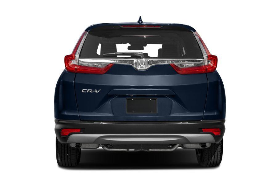 Темно-синий Honda Новый CR-V Executive, год, VIN 10186 – цена, описание и характеристики — фото № 6