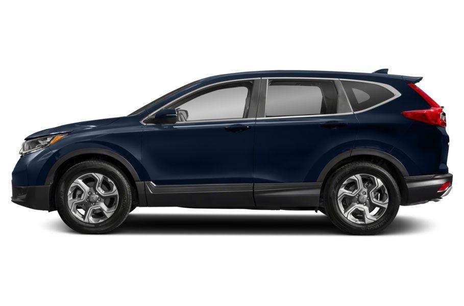 Темно-синий Honda Новый CR-V Executive, год, VIN 10186 – цена, описание и характеристики — фото № 8