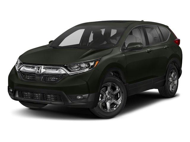 Коричнево-зеленый Honda Новый CR-V Executive, год, VIN 10153 – цена, описание и характеристики — фото № 2