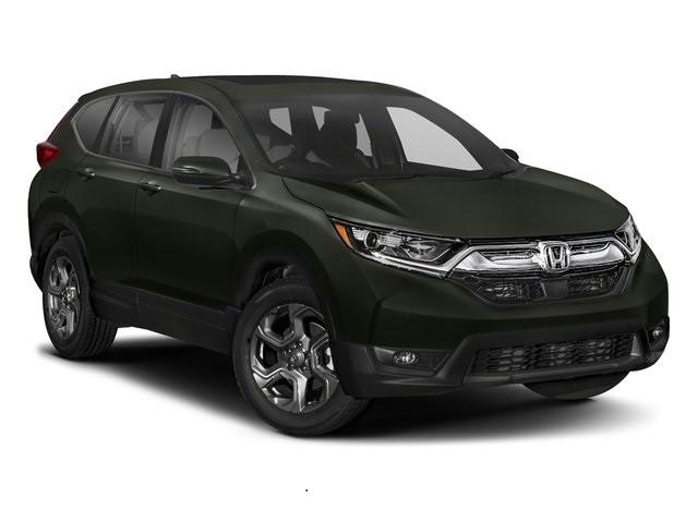 Коричнево-зеленый Honda Новый CR-V Lifestyle, год, VIN 12480 – цена, описание и характеристики — фото № 3
