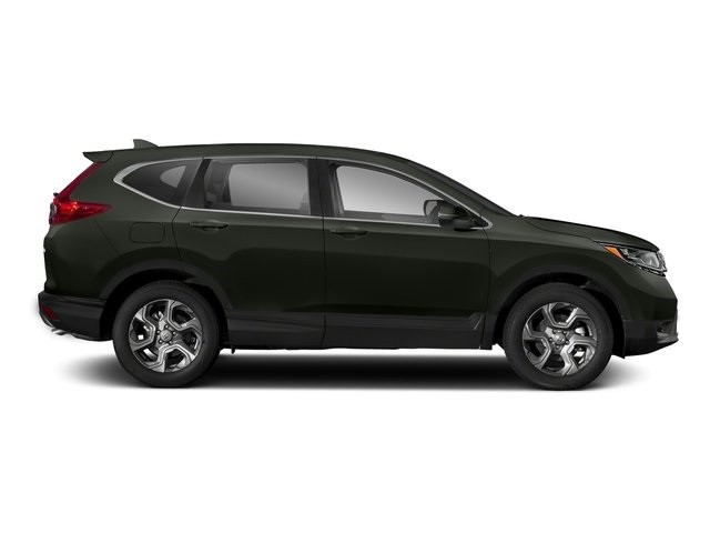 Коричнево-зеленый Honda Новый CR-V Lifestyle, год, VIN 12480 – цена, описание и характеристики — фото № 1