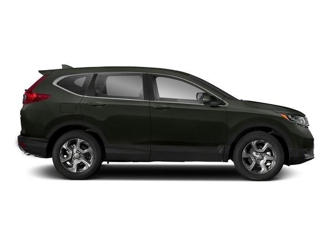 Коричнево-зеленый Honda Новый CR-V Executive, год, VIN 10153 – цена, описание и характеристики — фото № 1