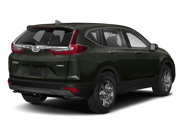 Коричнево-зеленый Honda Новый CR-V Executive, год, VIN 10153 – цена, описание и характеристики — фото № 4