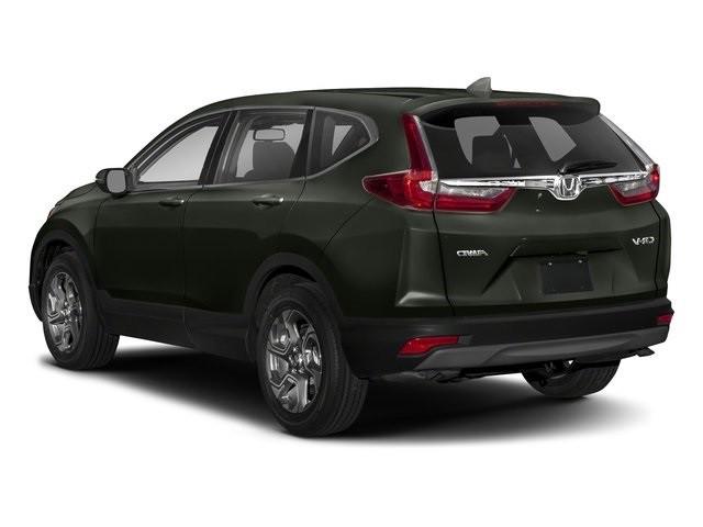 Коричнево-зеленый Honda Новый CR-V Executive, год, VIN 10153 – цена, описание и характеристики — фото № 5