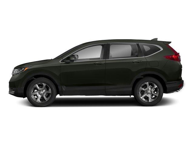Коричнево-зеленый Honda Новый CR-V Executive, год, VIN 10153 – цена, описание и характеристики — фото № 6