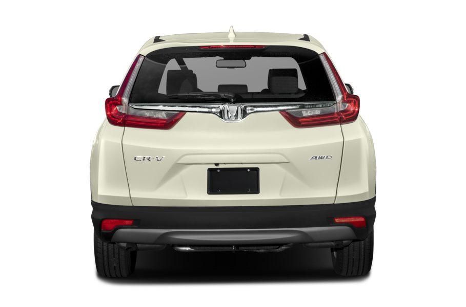 Белый (перламутр) Honda Новый CR-V Executive, год, VIN 12631 – цена, описание и характеристики — фото № 6