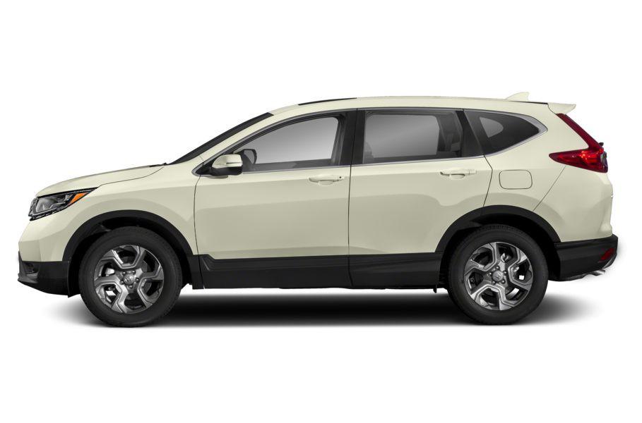 Белый (перламутр) Honda Новый CR-V Prestige, год, VIN 12360 – цена, описание и характеристики — фото № 8