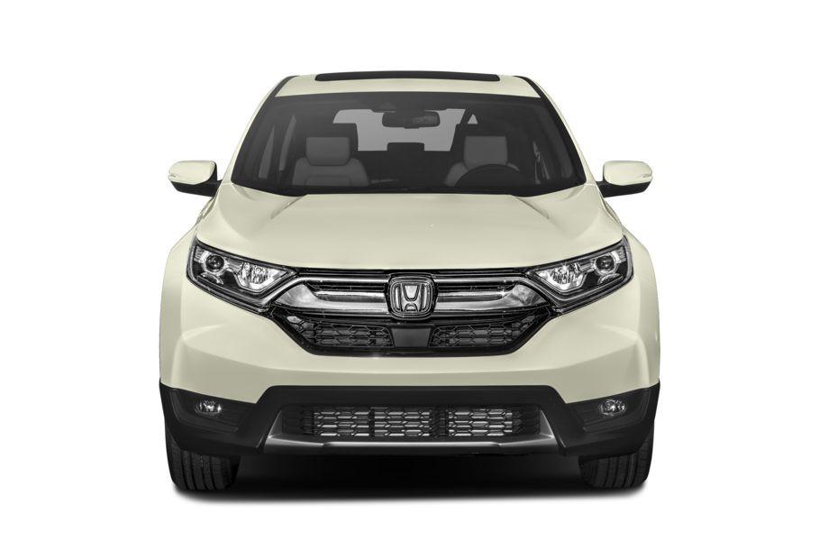 Белый (перламутр) Honda Новый CR-V Executive, год, VIN 12547 – цена, описание и характеристики — фото № 3