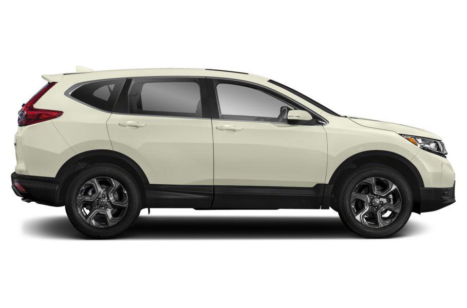 Белый (перламутр) Honda Новый CR-V Executive, год, VIN 12547 – цена, описание и характеристики — фото № 1