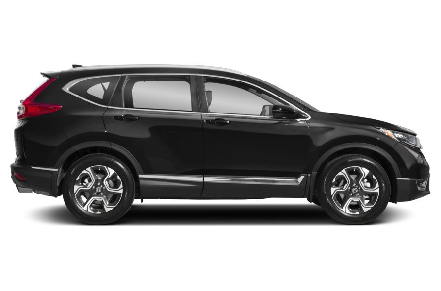 Черный (перламутр) Honda Новый CR-V LifeStyle, год, VIN 10322 – цена, описание и характеристики — фото № 1