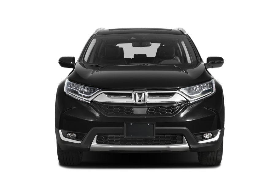 Черный (перламутр) Honda Новый CR-V Executive, год, VIN 10096 – цена, описание и характеристики — фото № 3
