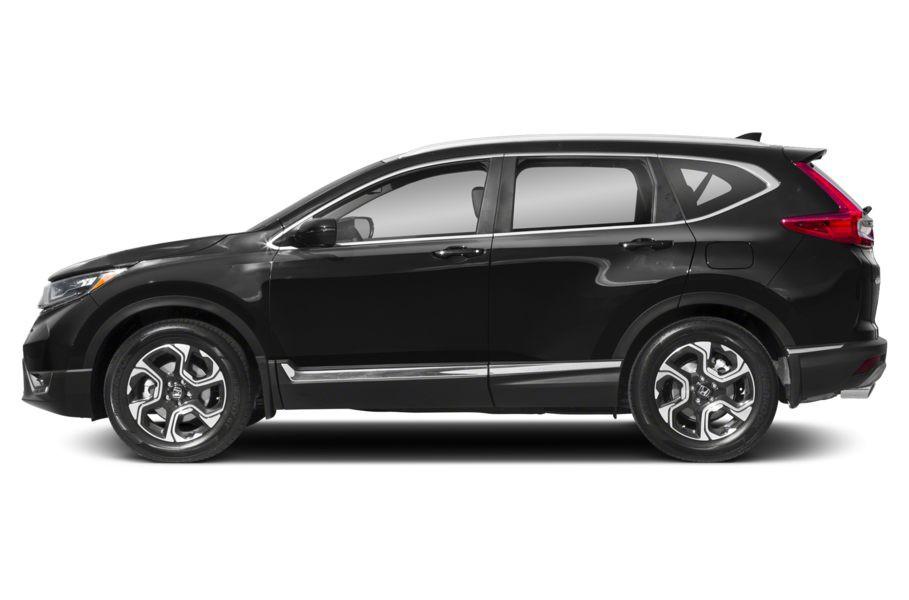 Черный (перламутр) Honda Новый CR-V Executive, год, VIN 10096 – цена, описание и характеристики — фото № 8