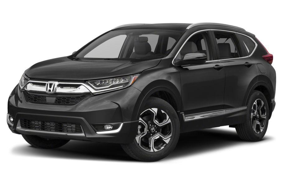 Cерый (металлик) Honda Новый CR-V Executive, год, VIN 10201 – цена, описание и характеристики — фото № 2