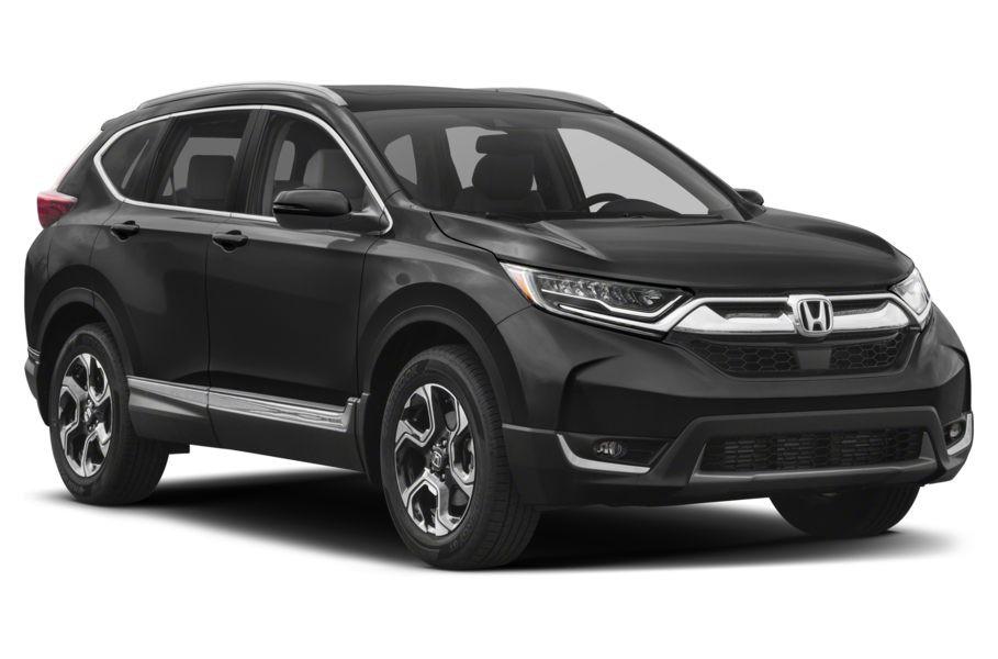 Cерый (металлик) Honda Новый CR-V Executive, год, VIN 10201 – цена, описание и характеристики — фото № 4