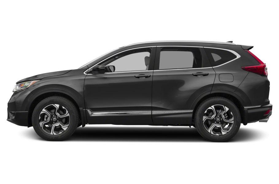 Cерый (металлик) Honda Новый CR-V Executive, год, VIN 10201 – цена, описание и характеристики — фото № 8