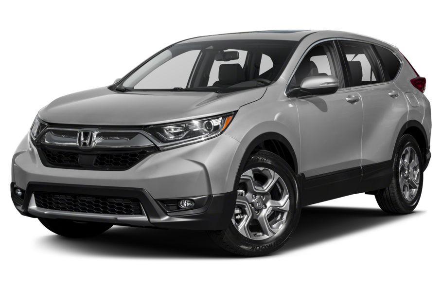 Серебристый (металлик) Honda Новый CR-V Lifestyle, год, VIN 10231 – цена, описание и характеристики — фото № 2