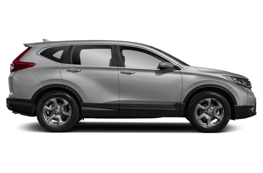 Серебристый (металлик) Honda Новый CR-V Lifestyle, год, VIN 10231 – цена, описание и характеристики — фото № 1