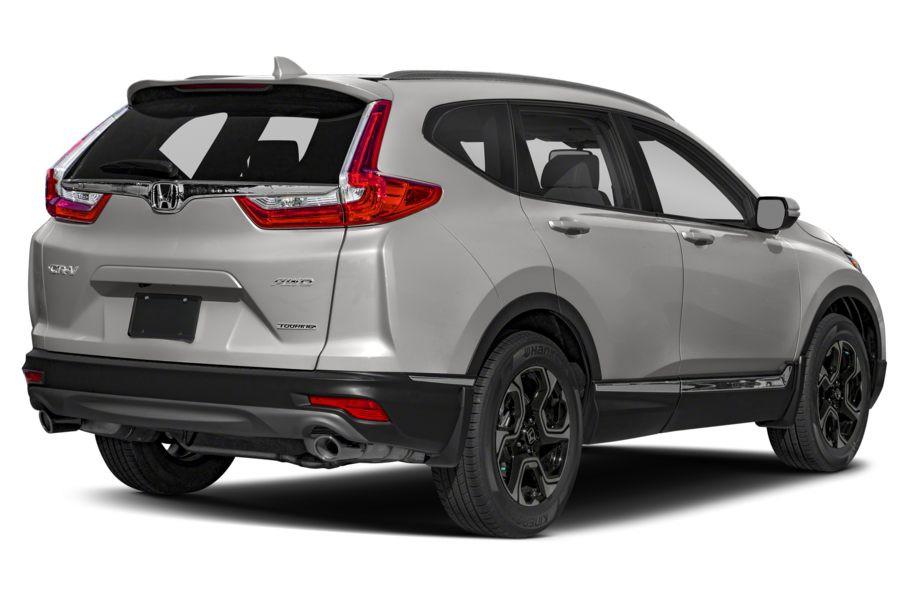Серебристый (металлик) Honda Новый CR-V Lifestyle, год, VIN 10231 – цена, описание и характеристики — фото № 5