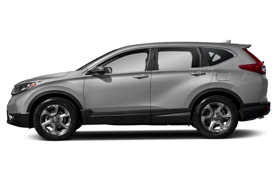 Серебристый (металлик) Honda Новый CR-V Lifestyle, год, VIN 10231 – цена, описание и характеристики — фото № 8