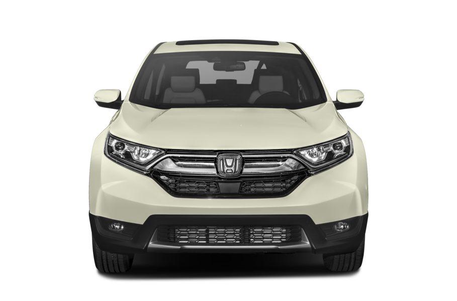 Белый Honda Новый CR-V Executive, год, VIN 10170 – цена, описание и характеристики — фото № 3