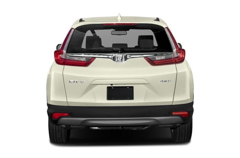 Белый Honda Новый CR-V Executive, год, VIN 10170 – цена, описание и характеристики — фото № 6