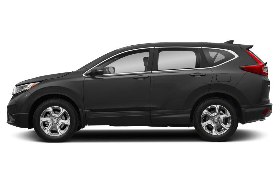 Темно-серый (металлик) Honda Новый CR-V Executive, год, VIN 10124 – цена, описание и характеристики — фото № 8
