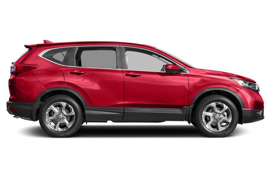 Красный (перламутр) Honda Новый CR-V Executive, год, VIN 10285 – цена, описание и характеристики — фото № 1