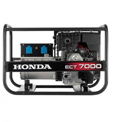 Генератор Honda ECT7000K1 RG