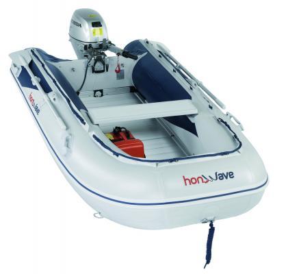 Надувная лодка T30 AE2