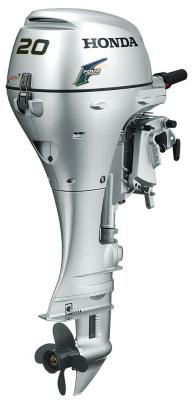 Лодочный мотор BF20DK2 SRTU