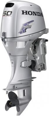 Лодочный мотор BF50DK2 LRTU