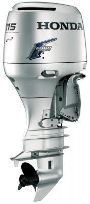 Лодочный мотор BF115DK1 LU