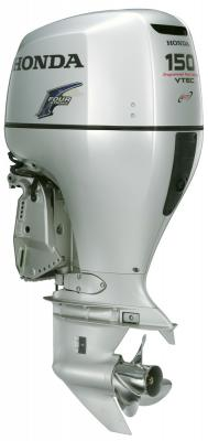 Лодочный мотор BF150AK2 LU