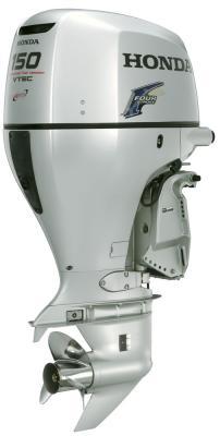 Лодочный мотор BF150AK2 XU