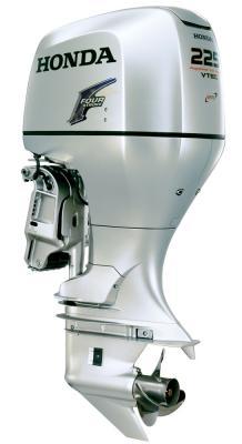 Лодочный мотор BF225AK2 XU