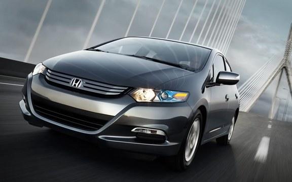 Автомобили Honda не ломаются