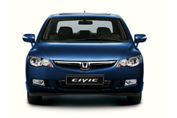 Honda Civic СПб