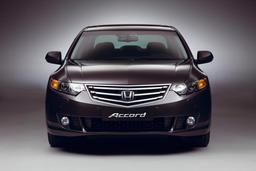 Honda Accord СПб