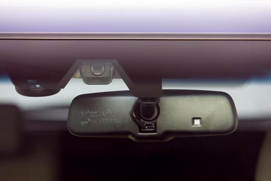 Безопасность нового Honda Accord