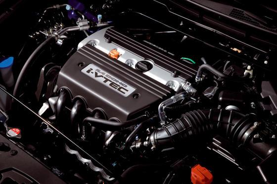 Двигатель 2,4 литра нового Honda Accord