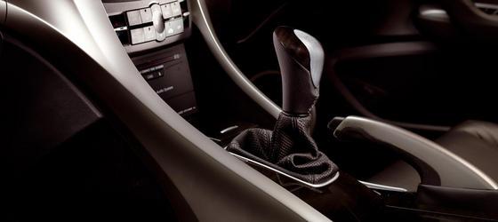 Трансмиссия нового Honda Accord