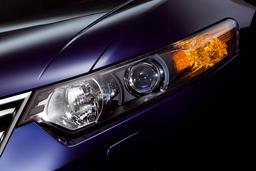 Кузов нового Honda Accord, универсал