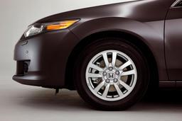 Кузов нового Honda Accord, седан