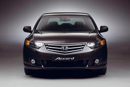 Новый Honda Accord