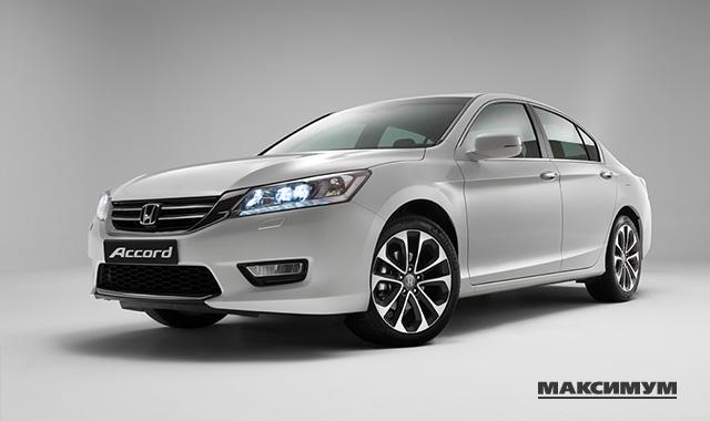 Лучшие из лучших: Honda оценила прибыль от продаж