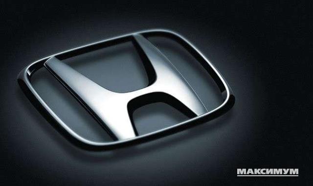 Компанией Honda была создана не имеющая аналогов технология моделирования аварий