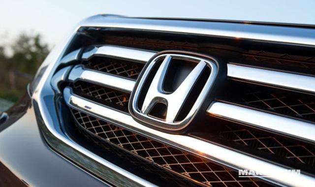 Honda Pilot: новый дизайн, новые технологии