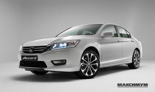 Honda добилась майского увеличения продаж
